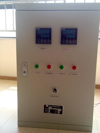 智能仪表热控柜