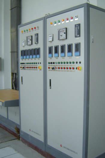 减温减压控制柜